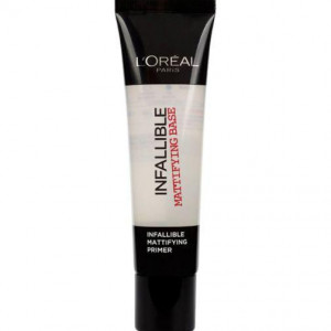 L'OREAL PARIS Infallible Matte Priming Base