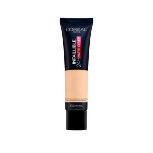 L'Oréal Paris Infallible 24hr Matte Cover Foundation