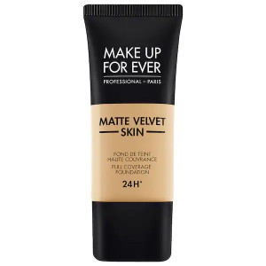 MAKE UP FOR EVER Matte Velvet Skin
