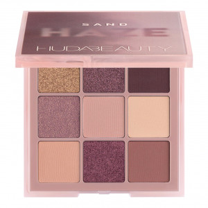 HAZE Obsessions Palettes Sand